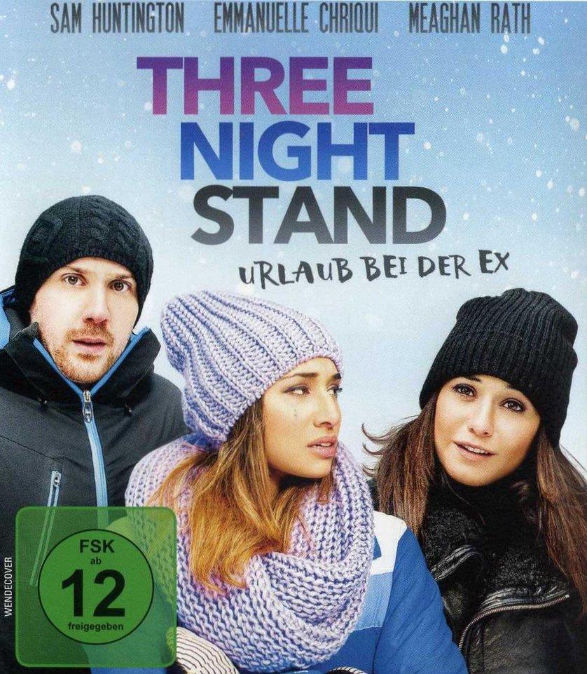 Two Night Stand Deutsch Stream