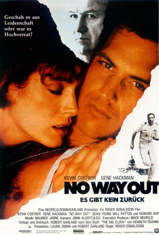 No Way Out Dvd Oder Blu Ray Leihen Videobuster De