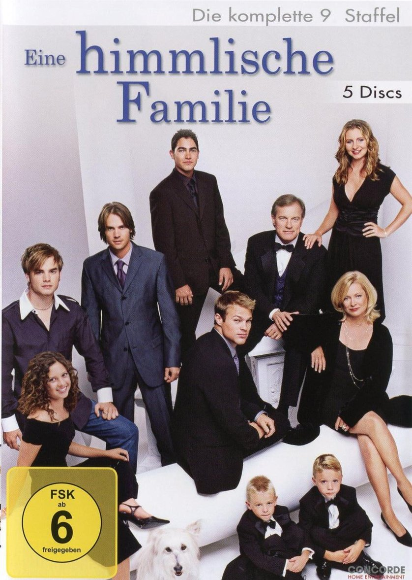 Himmlische Familie