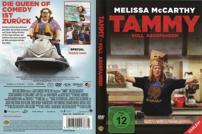 Tammy – Voll Abgefahren Stream