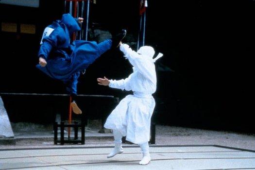 3 Ninjas - Kick Back