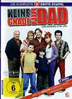 Keine Gnade für Dad - Staffel 3