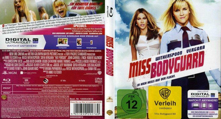 Miss Bodyguard Stream Deutsch