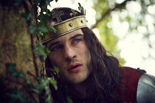 The Hollow Crown - Staffel 2