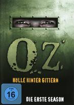 Oz - Staffel 1