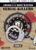 Americas Most Wanted Serial Killers - Volume 1