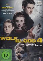 Wolfblood - Staffel 4