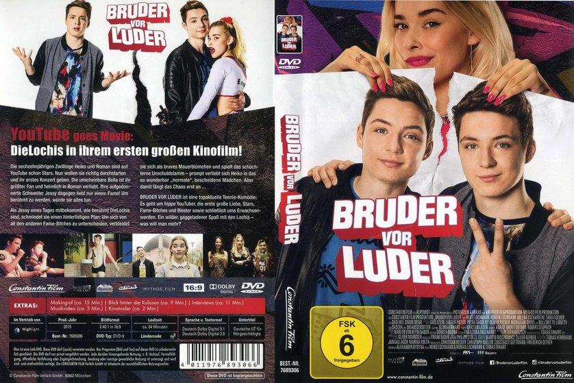 Bruder Vor Lude Film Stream Movie4k