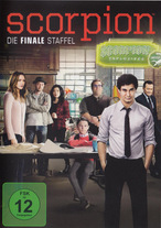 Scorpion - Staffel 4