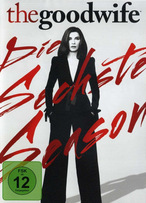 The Good Wife - Staffel 6