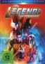 Legends of Tomorrow - Staffel 2