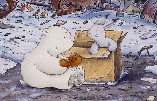 Der kleine Eisbär - 26 Geschichten mit Lars und seinen Freunden