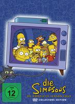 Die Simpsons - Staffel 4