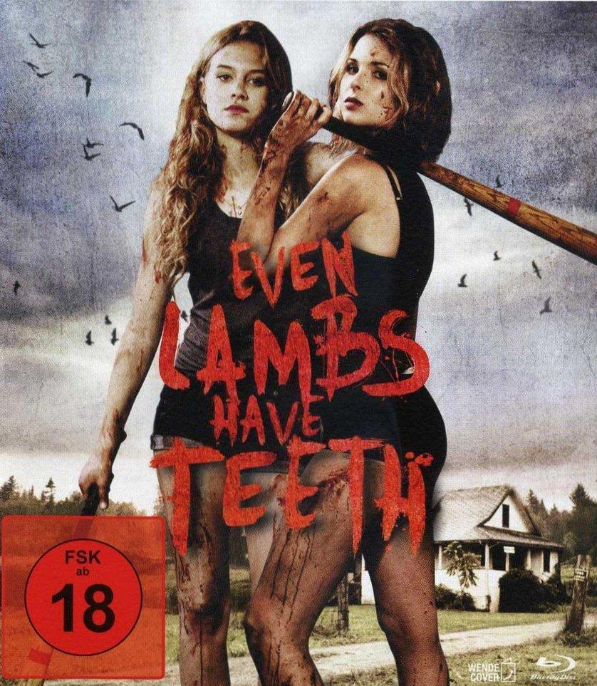 even lambs have teeth deutsch