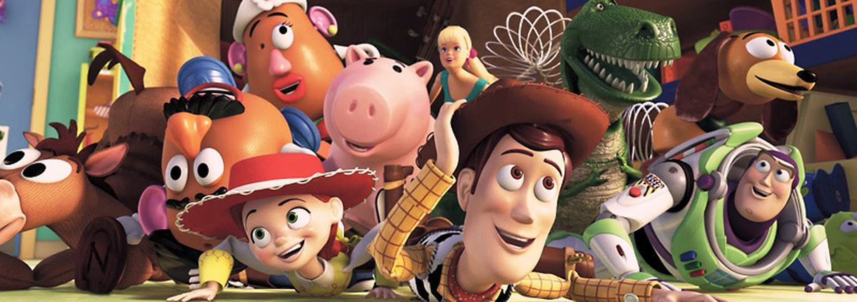 Ertragreichsten Filme 2010: 2010 ist Toy Story 3 der Gewinner an den Kinokassen