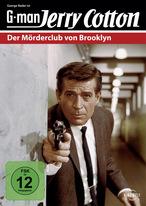 G-man Jerry Cotton 5 - Der Mörderclub von Brooklyn
