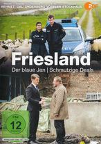 Friesland 4 - Der blaue Jan - Schmutzige Deals