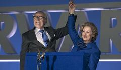 Meryl Streep © Concorde Film