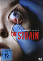 The Strain - Staffel 1