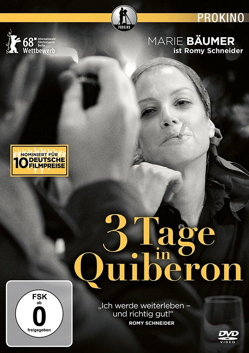Film 3 Tage In Quiberon