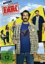 My Name Is Earl - Staffel 4