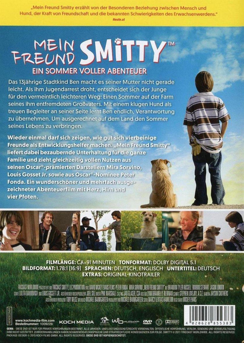 Mein Freund Smitty