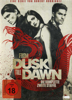 From Dusk Till Dawn - Staffel 2