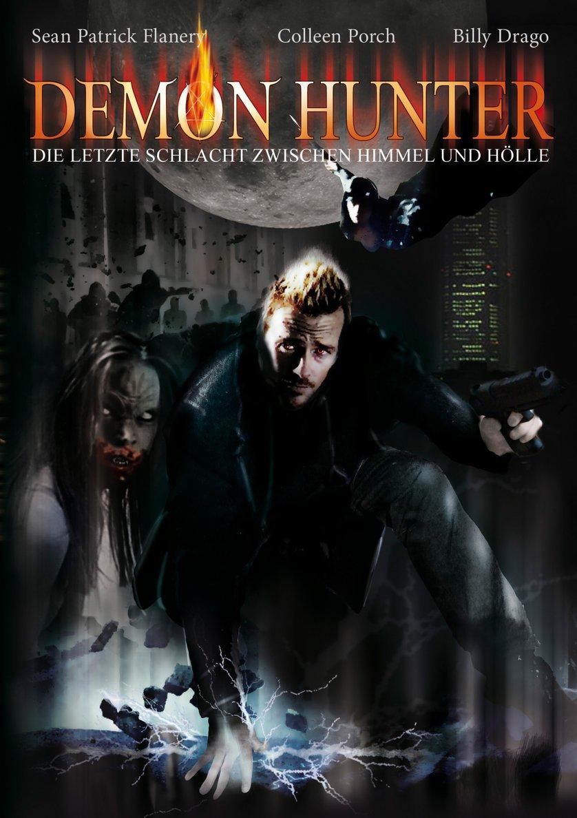 Demon Hunter Film