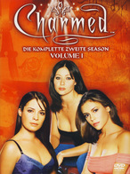 Charmed - Staffel 2