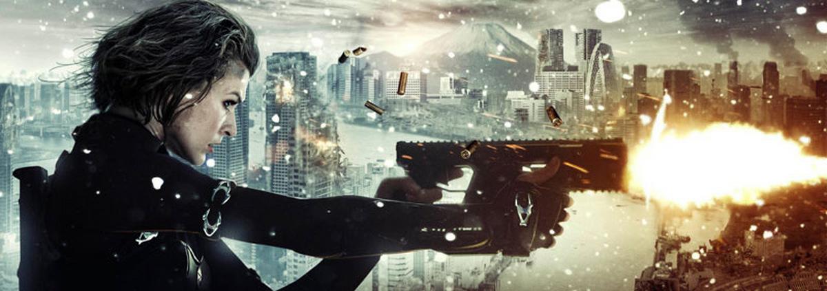 Resident Evil Retribution: Die Zeit läuft ab! Nur wer die Wahrheit kennt kann überleben