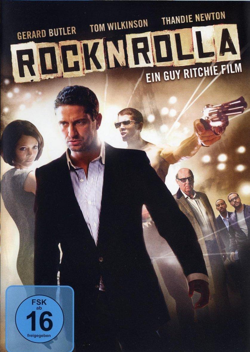 rock n rolla stream deutsch