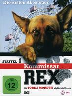 Kommissar Rex - Staffel 1