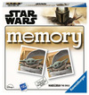 Star Wars The Mandalorian - Memory powered by EMP (Brettspiel)