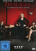 Damages - Staffel 5