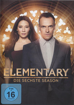 Elementary Staffel 3 Dvd Oder Blu Ray Leihen Videobuster De