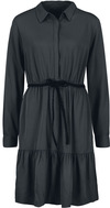 Fresh Made Ladies Shirt-Blouse Dress powered by EMP (Mittellanges Kleid)