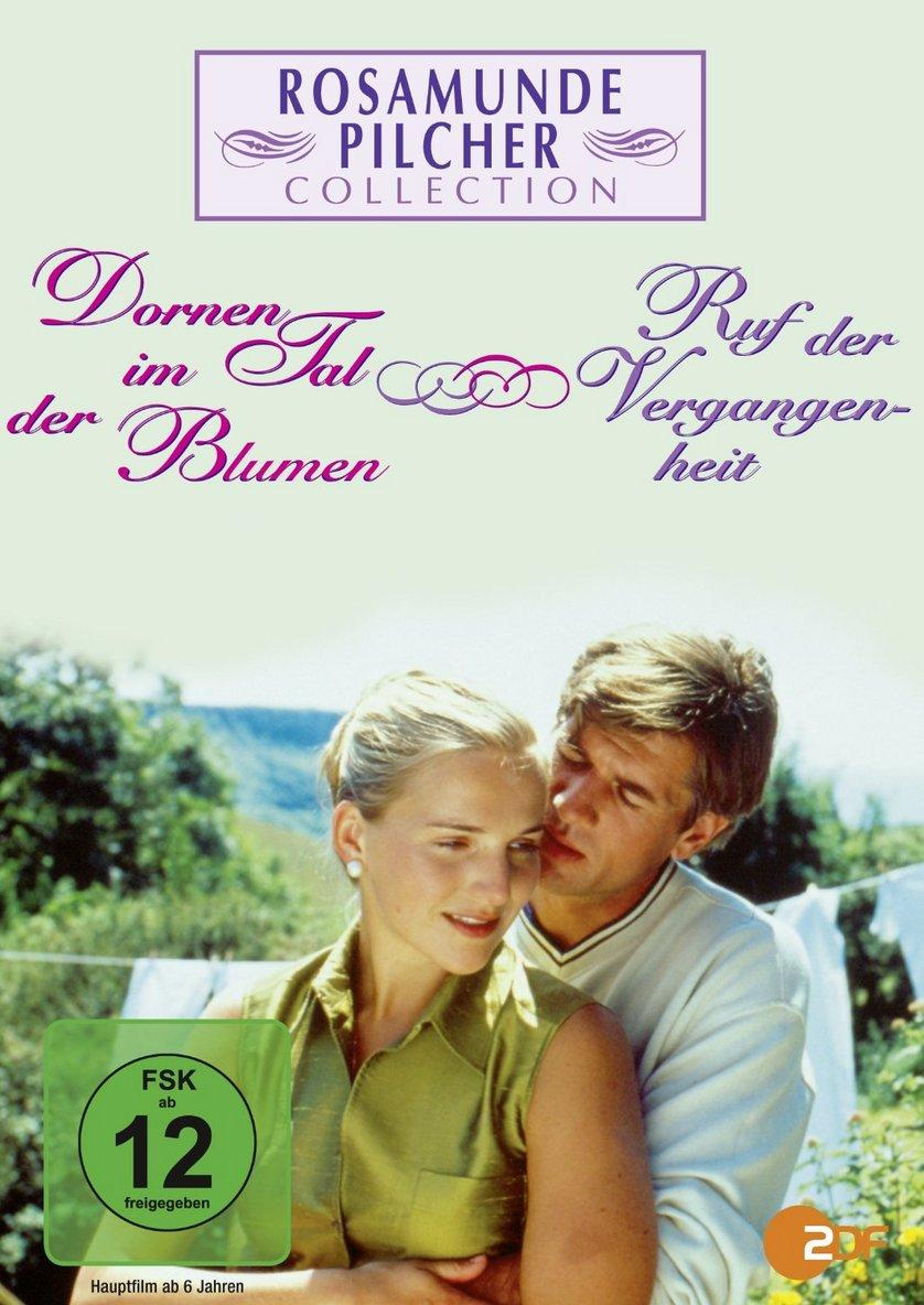 Rosamunde Pilcher Dornen Im Tal Der Blumen