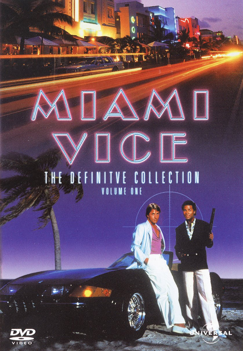 Miami Vice TV Show: News, Videos, Full Episodes and More ...