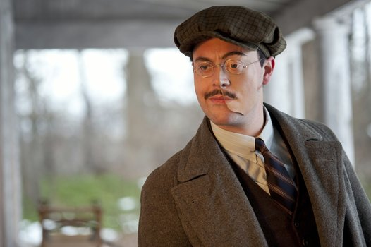 Boardwalk Empire - Staffel 4