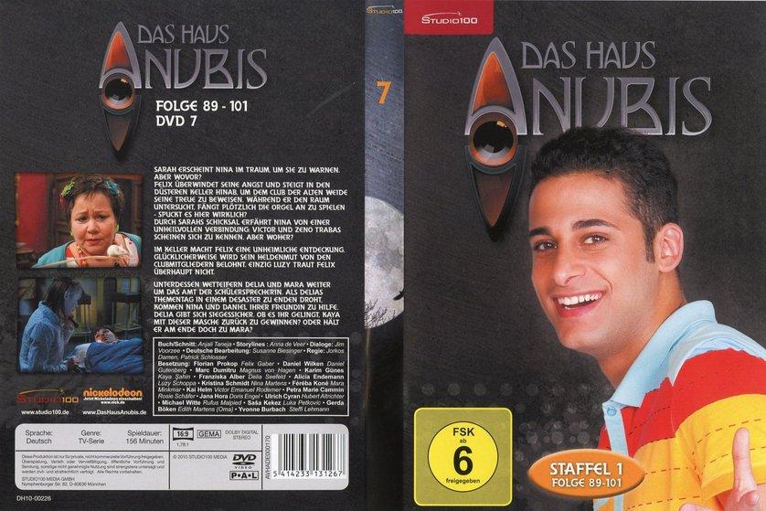 Das Haus Anubis Staffel 1 Stream