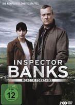 Inspector Banks - Staffel 2