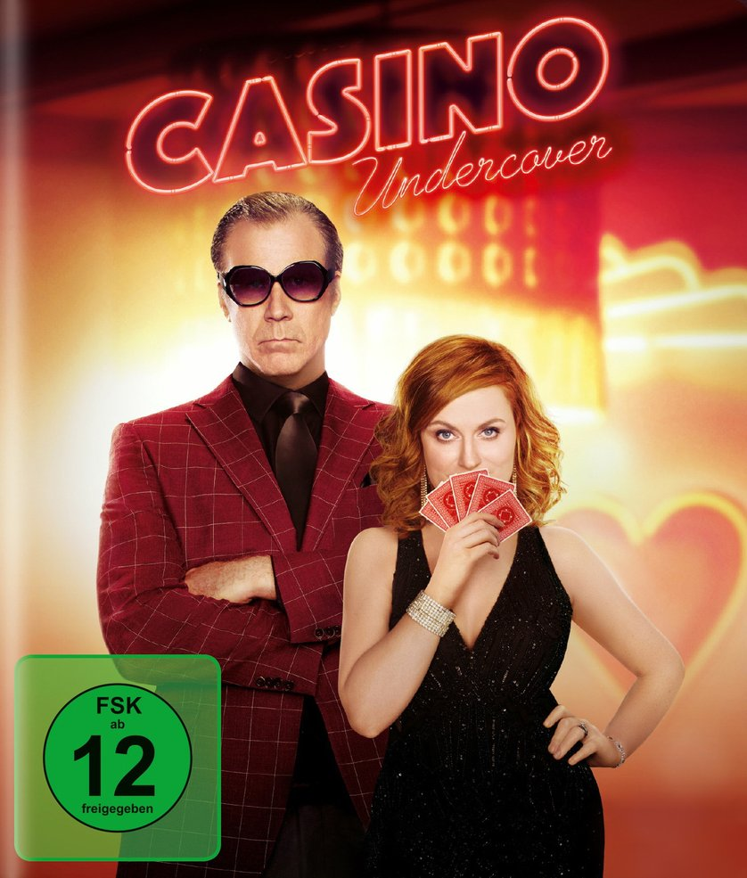casino undercover englisch