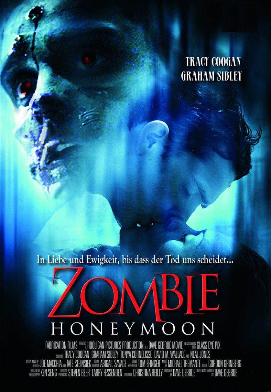 Zombie Honeymoon: DVD, Blu-ray Oder VoD Leihen