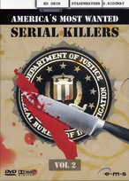 Americas Most Wanted Serial Killers - Volume 2