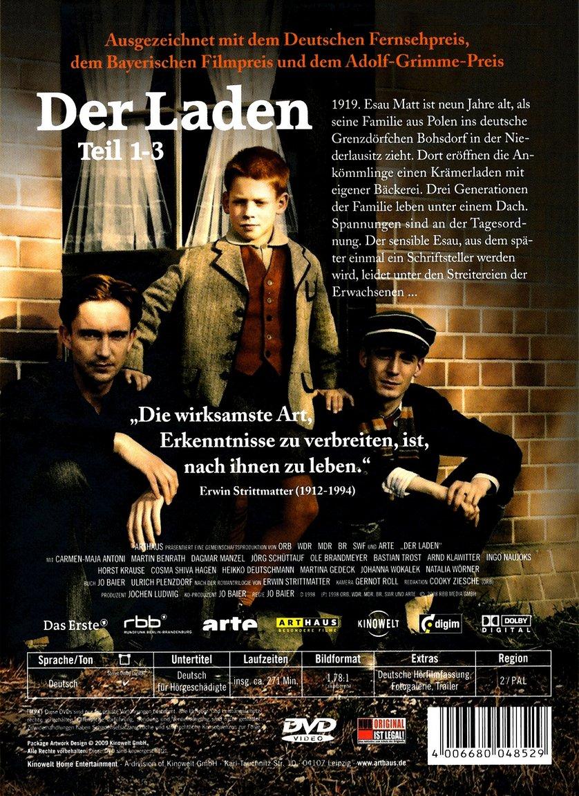 Der Laden Film