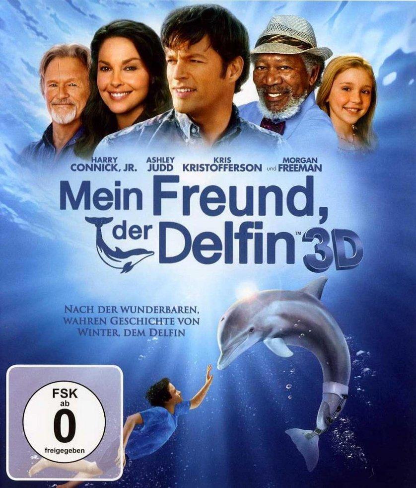 mein freund der delfin 3