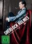 Die Abenteuer von Sherlock Holmes - Staffel 1