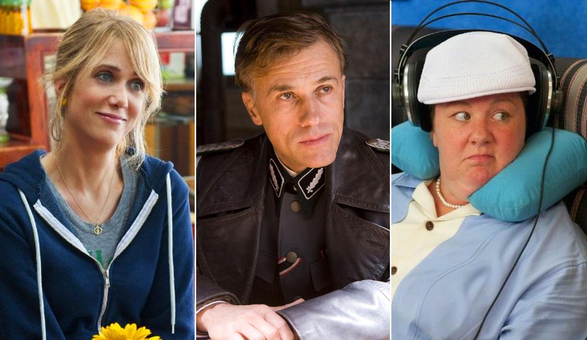 Diese Filme führten zum Erfolg: Spätzünder oder einfach nur gut gereift!