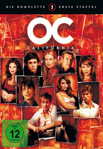 O.C. California - Staffel 1
