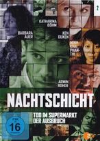 Nachtschicht 3 - Tod im Supermarkt / 4 - Der Ausbruch
